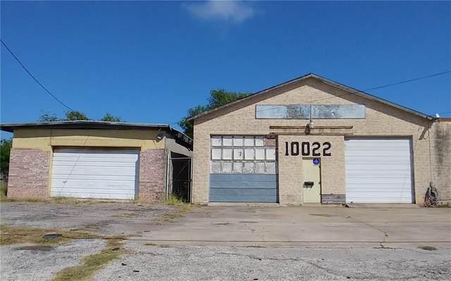 Corpus Christi, TX 78418 :: South Coast Real Estate, LLC