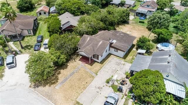 1006 W Lott Avenue, Kingsville, TX 78363 (MLS #375650) :: South Coast Real Estate, LLC