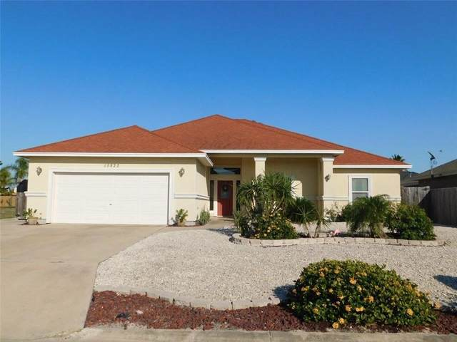 15822 Cozumel Drive, Corpus Christi, TX 78418 (MLS #375668) :: South Coast Real Estate, LLC