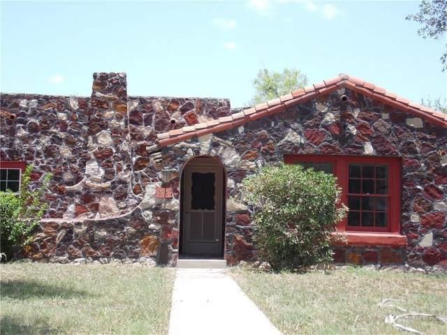 205 E Mesquite Street, Mathis, TX 78368 (MLS #375677) :: RE/MAX Elite Corpus Christi