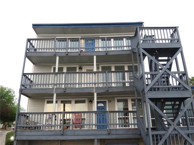 3402 Ocean Drive #25, Corpus Christi, TX 78411 (MLS #375685) :: South Coast Real Estate, LLC