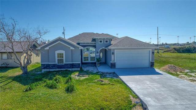 4714 Ester, Aransas Pass, TX 78336 (MLS #375687) :: South Coast Real Estate, LLC