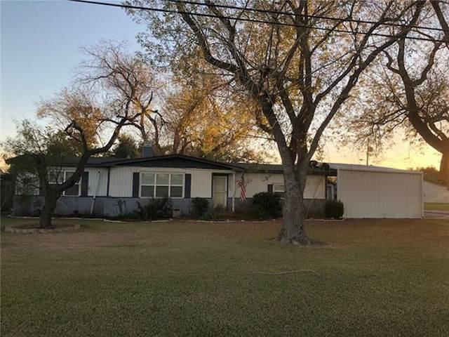 1100 Wood Avenue, Woodsboro, TX 78393 (MLS #375712) :: KM Premier Real Estate