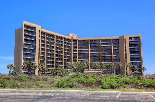 6649 Seacomber Drive #602, Port Aransas, TX 78373 (MLS #375716) :: South Coast Real Estate, LLC