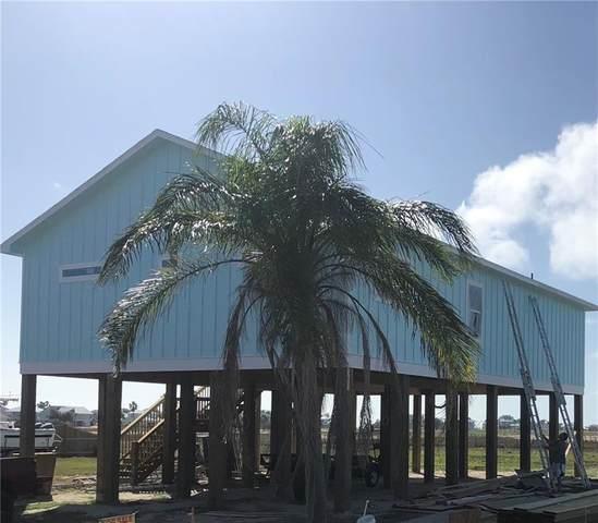 203 Lands End, Rockport, TX 78382 (MLS #375766) :: South Coast Real Estate, LLC