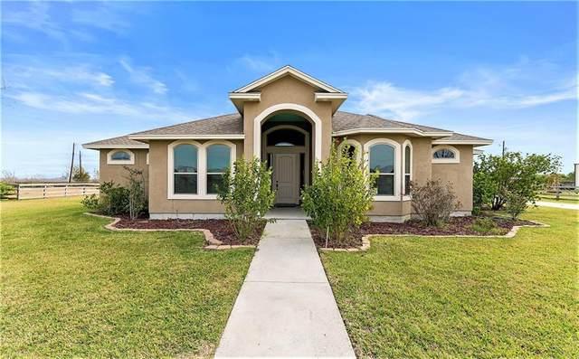 4172 Jersey Heights Drive, Portland, TX 78374 (MLS #375768) :: South Coast Real Estate, LLC