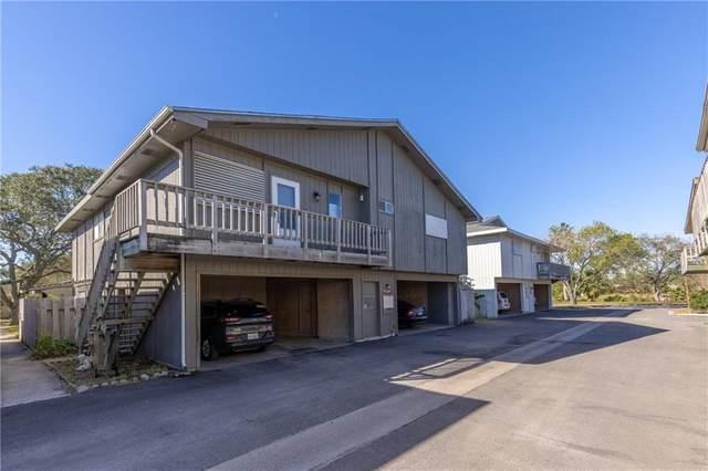 6118 Hidden #4, Corpus Christi, TX 78412 (MLS #375797) :: KM Premier Real Estate