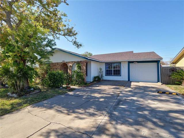 2761 Avenue H, Ingleside, TX 78362 (MLS #375800) :: KM Premier Real Estate