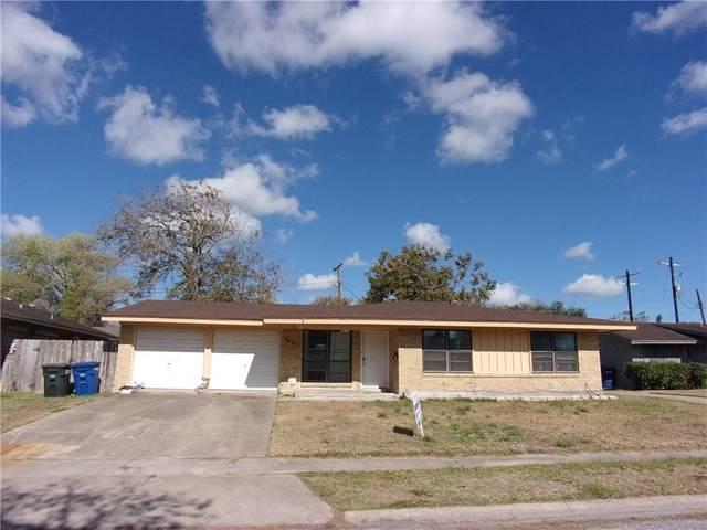 4038 Bahama Drive, Corpus Christi, TX 78411 (MLS #375808) :: South Coast Real Estate, LLC
