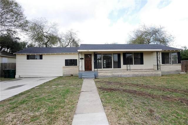 526 Ralston Avenue, Corpus Christi, TX 78404 (MLS #375831) :: KM Premier Real Estate