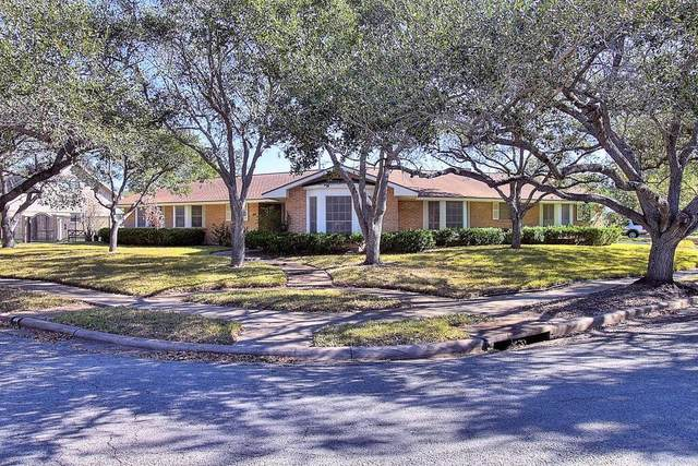 44 Camden Place, Corpus Christi, TX 78412 (MLS #375839) :: KM Premier Real Estate