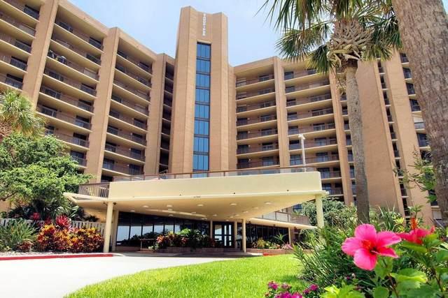 6745 Seacomber Drive #309, Port Aransas, TX 78373 (MLS #375851) :: South Coast Real Estate, LLC