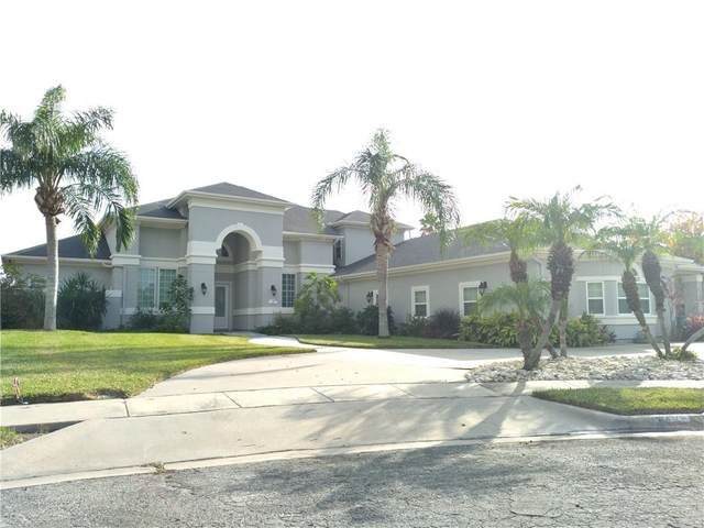 209 Walden Drive, Portland, TX 78374 (MLS #375858) :: RE/MAX Elite Corpus Christi