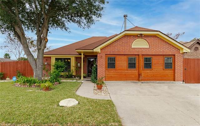 2075 Lakeview South Drive, Ingleside, TX 78362 (MLS #375860) :: RE/MAX Elite | The KB Team