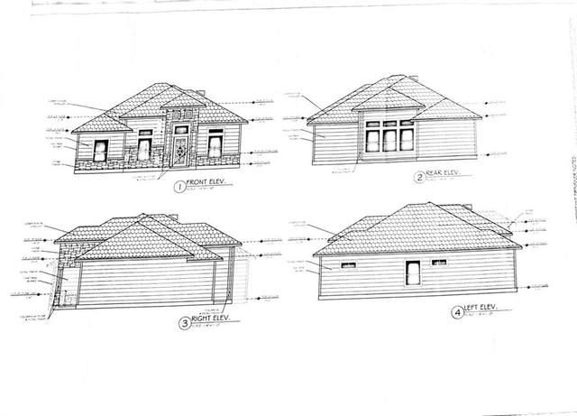 425 E Kenedy Avenue, Kingsville, TX 78363 (MLS #375918) :: KM Premier Real Estate