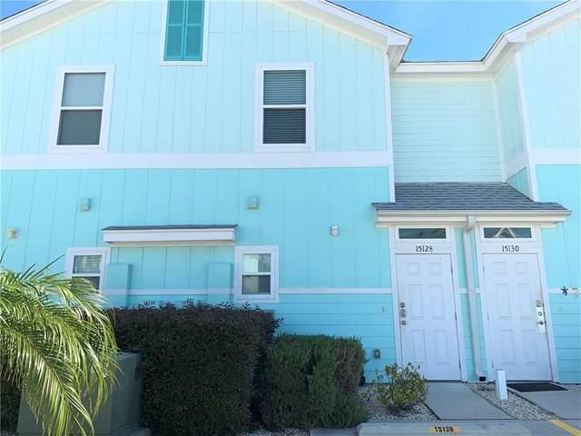 15128 Dory Drive, Corpus Christi, TX 78418 (MLS #375926) :: South Coast Real Estate, LLC