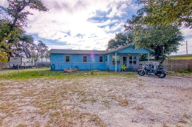 617 N Houston Street, Aransas Pass, TX 78336 (MLS #375927) :: KM Premier Real Estate