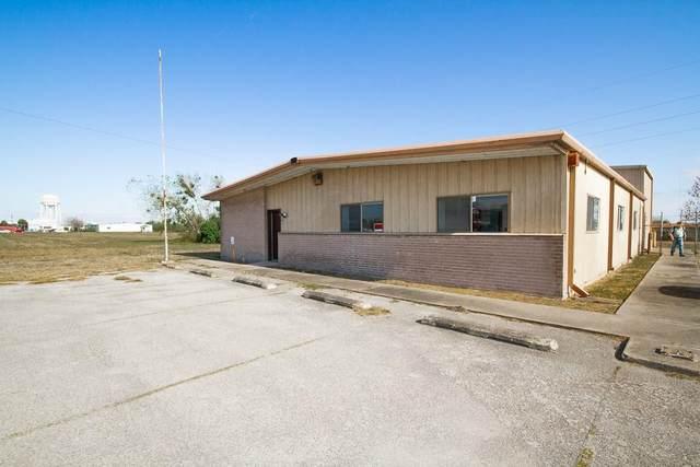 2403 Industrial Boulevard, Beeville, TX 78102 (MLS #375969) :: RE/MAX Elite | The KB Team
