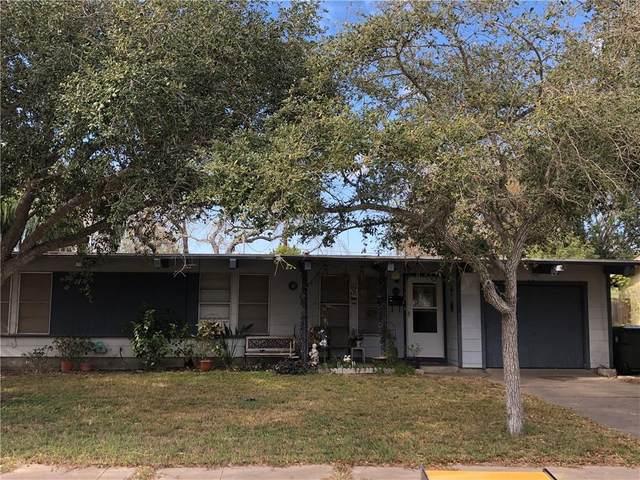 730 John Lee Street, Corpus Christi, TX 78412 (MLS #375972) :: South Coast Real Estate, LLC