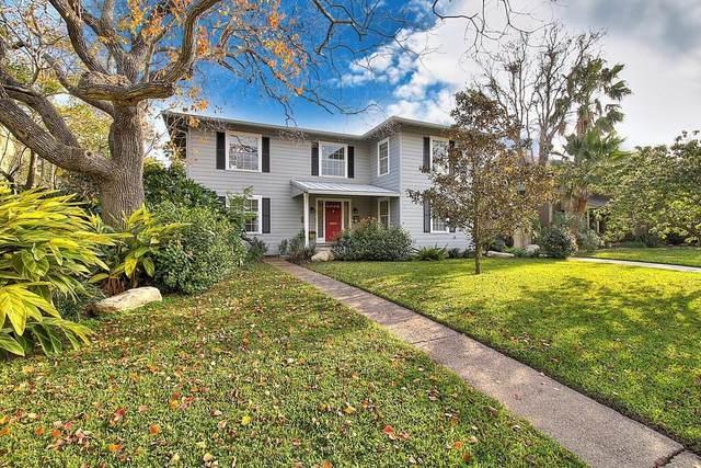 231 Rosebud Avenue, Corpus Christi, TX 78404 (MLS #375983) :: KM Premier Real Estate