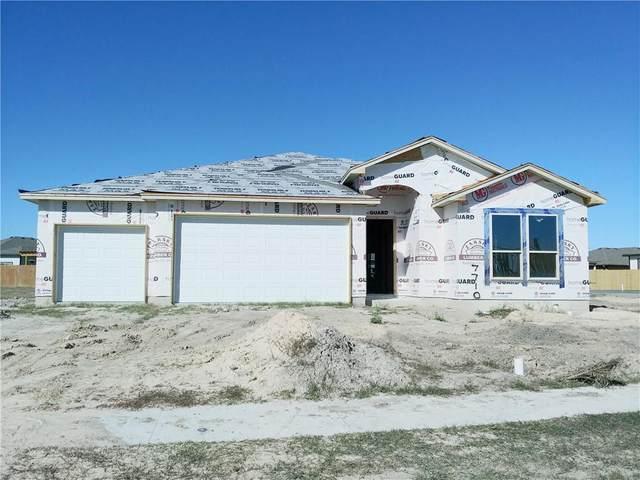 7710 Dove Hollow Drive, Corpus Christi, TX 78414 (MLS #376020) :: RE/MAX Elite Corpus Christi