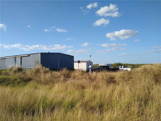 2153 County Road 440 Circle, Alice, TX 78332 (MLS #376025) :: KM Premier Real Estate