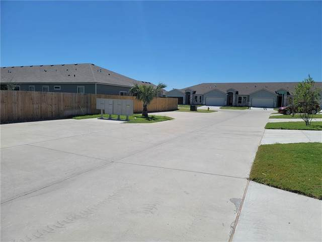 2142 Covina Court, Corpus Christi, TX 78414 (MLS #376030) :: South Coast Real Estate, LLC