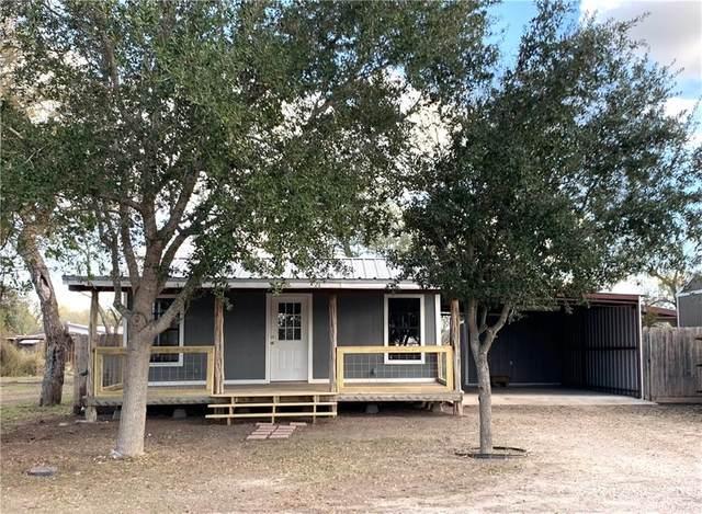 404 N Hermann Ave, Three Rivers, TX 78071 (MLS #376048) :: South Coast Real Estate, LLC