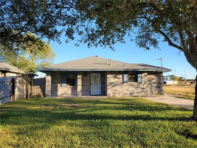 2414 Fogg Avenue, Ingleside, TX 78362 (MLS #376061) :: KM Premier Real Estate