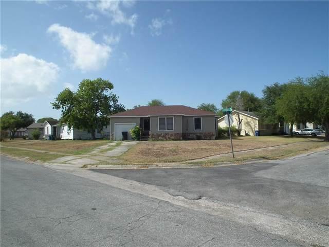 3602 Mimosa Drive, Corpus Christi, TX 78408 (MLS #376065) :: KM Premier Real Estate