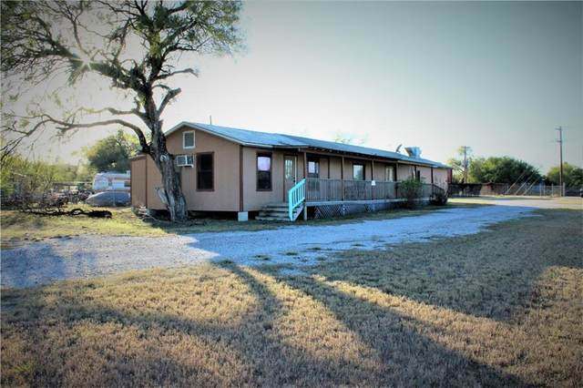 502 Elm Street, Tilden, TX 78072 (MLS #376070) :: RE/MAX Elite Corpus Christi