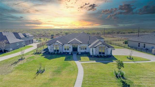 8738 King Ranch Drive, Corpus Christi, TX 78414 (MLS #376091) :: South Coast Real Estate, LLC