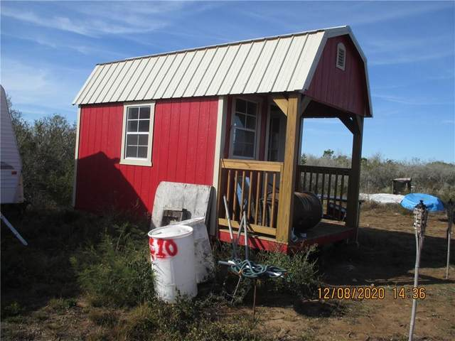 0 Cr. 104, San Diego, TX 78384 (MLS #376098) :: KM Premier Real Estate
