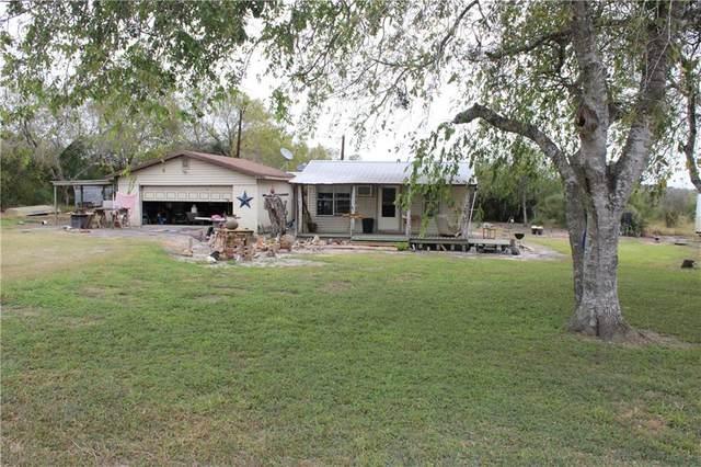 910 Fm 3024, Mathis, TX 78368 (MLS #376128) :: South Coast Real Estate, LLC