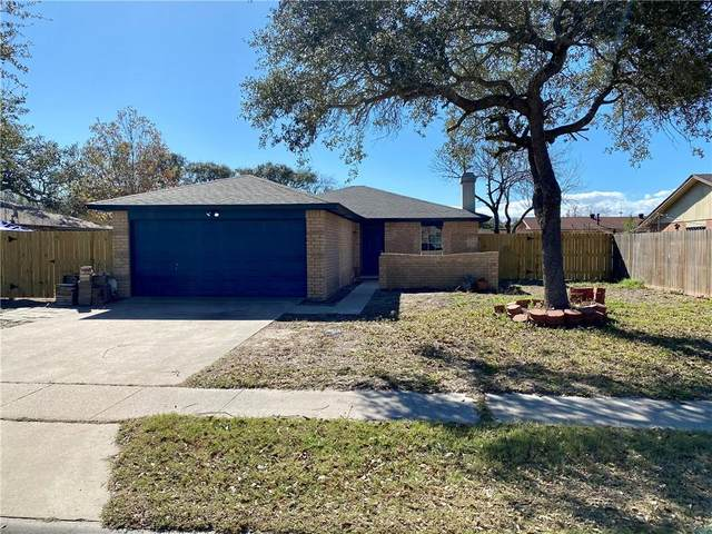 2372 Redwood Lane, Ingleside, TX 78362 (MLS #376137) :: KM Premier Real Estate
