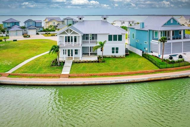 143 Reserve Lane, Rockport, TX 78382 (MLS #376183) :: KM Premier Real Estate