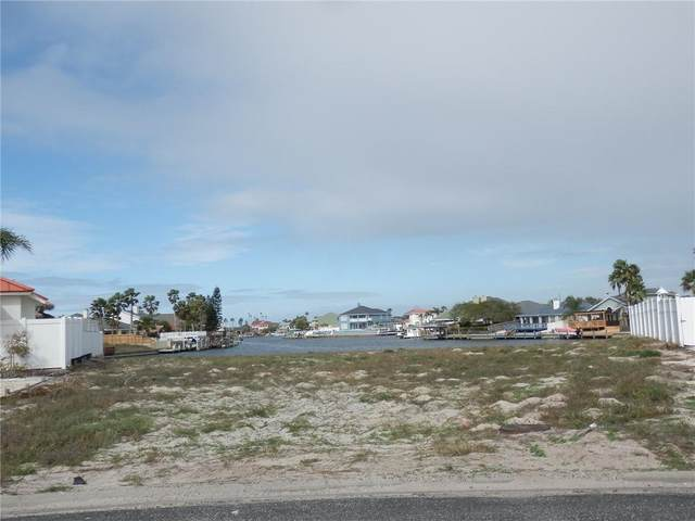 14114 Palo Seco Drive, Corpus Christi, TX 78418 (MLS #376221) :: South Coast Real Estate, LLC