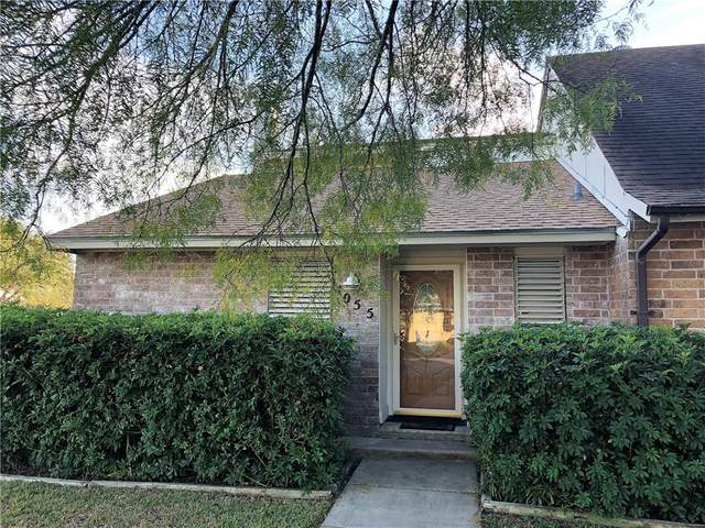 4055 Killarmet Drive, Corpus Christi, TX 78413 (MLS #376226) :: KM Premier Real Estate