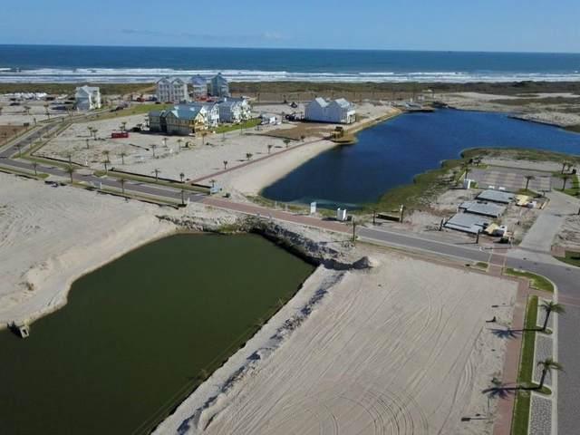 L4 B1, Port Aransas, TX 78373 (MLS #376236) :: KM Premier Real Estate