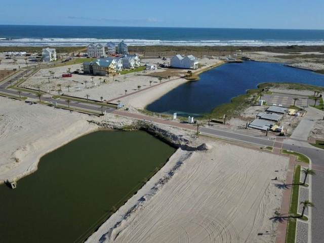 L13 B1, Port Aransas, TX 78373 (MLS #376244) :: KM Premier Real Estate