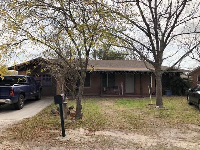 2616 Avenue A, Ingleside, TX 78362 (MLS #376257) :: KM Premier Real Estate