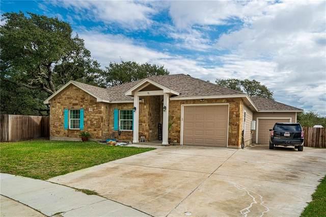 2424 Country Oaks Circle, Ingleside, TX 78362 (MLS #376260) :: KM Premier Real Estate