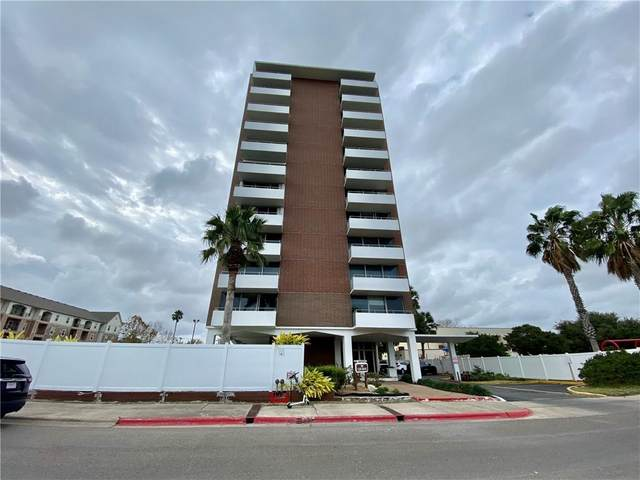 715 S Upper Broadway Street #205, Corpus Christi, TX 78401 (MLS #376265) :: RE/MAX Elite Corpus Christi