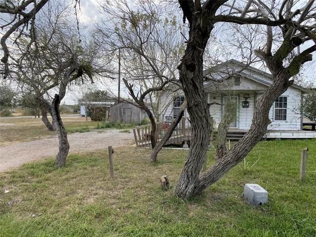 4299 4th St, Banquete, TX 78339 (MLS #376293) :: South Coast Real Estate, LLC