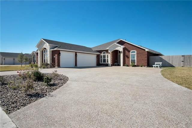 2573 Pacific View Street, Corpus Christi, TX 78415 (MLS #376339) :: KM Premier Real Estate