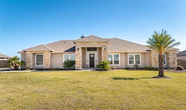 2442 Shaftsbury Drive, Corpus Christi, TX 78415 (MLS #376360) :: KM Premier Real Estate