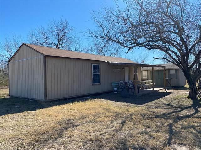 169 Grey Fox Spur, George West, TX 78022 (MLS #376380) :: South Coast Real Estate, LLC