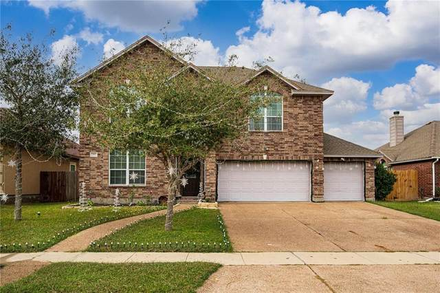 7517 Kingsland Drive, Corpus Christi, TX 78414 (MLS #376382) :: South Coast Real Estate, LLC
