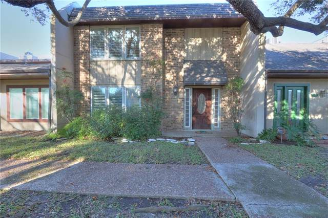 5420 Stonegate Way, Corpus Christi, TX 78411 (MLS #376388) :: KM Premier Real Estate