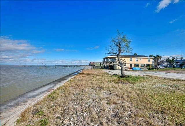 304 Copano Ridge Road, Rockport, TX 78382 (MLS #376397) :: South Coast Real Estate, LLC